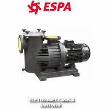 ELETTROPOMPA POMPA PER GRANDI PISCINE S3 MAGNUS 300 HP 3 VOLT 380 ESPA