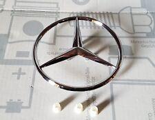 /170/ orig. Mercedes-Benz Stern Mercedesstern Heckklappe Kofferraum W124