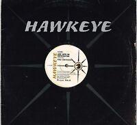 "PAD ANTHONY-love with no conversation   hawkeye 12""    (hear)   yabby u produced"