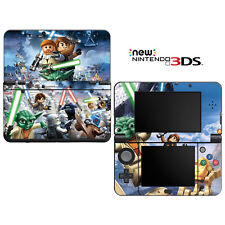 Vinyl Skin Decal Cover for Nintendo New 3DS - Star Wars 1