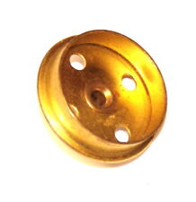 "Meccano Part 20 Flanged Wheel 1 1/8"" Diameter Original"