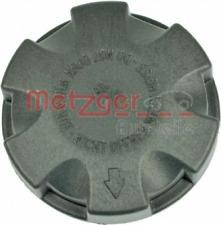 Verschlussdeckel, Kühlmittelbehälter für Kühlung METZGER 2140102