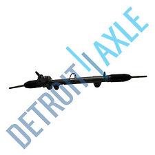 Complete Power Steering Rack and Pinion Gear for Dodge Dakota Mitsubishi Raider