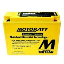 NEW Battery For Ducati 900 Super Light, 916 996, Monster 600 750 900, ST2 ST4