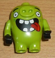 Lego The Angry Birds Movie Figur Piggy