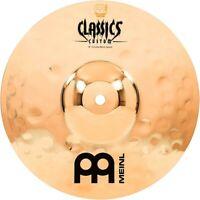 Meinl Classics Custom Extreme Metal Splash Cymbal 10 in.