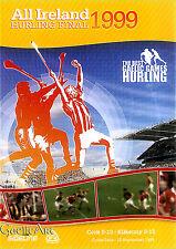 1999 GAA All-Ireland Hurling Final: Cork v Kilkenny DVD