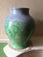 Unboxed Vase British Royal Doulton Porcelain & China