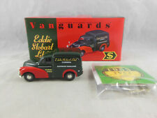Vanguards VA01116 Morris Minor Van Eddie Stobart Ltd 1:43 scale