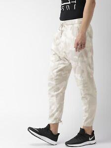 Nike Sportswear NSW Woven Camo Pants Light Bone Men's Size XL (930253-121)