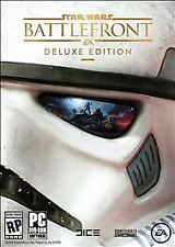 STAR WARS BATTLEFRONT PC ADVENTURE NEW VIDEO GAME DOWNLOAD ONLY