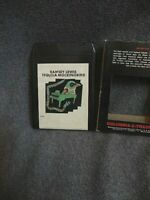 RAMSEY LEWIS~Tequila Mockingbird-COLUMBIA 8 Track Tape-spot tested