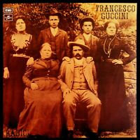 Francesco Guccini ‎– Radici - EDITORIALE - Vinile - V057008