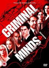 "002 Criminal minds - Thomas Gibson Suspense USA TV Show 14""x19"" Poster"