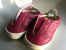 Tip Toey Joey Baby Shoes Size 3 - 6 Months