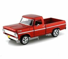 Ford Diecast Pickup Truck