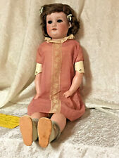 COLLECTORS!! - Antique Doll - MINT IN BOX - With History Circa 1920