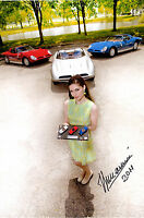 BIZZARRINI 5300 SPYDER S.I 3/Pc Signature Limited Edition 83/100  1/43 RARE NEW