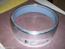 1958 1959 Ford Thunderbird Tail Light Lens Retaining Ring Stimsonite 543 -  F274