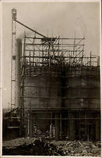 Royston photo. Industrial / Colliery / Building Work by J.L. Wood, Royston.