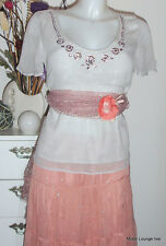 NOA NOA Careless Chiffon, Shirt, Bluse DAWN S, 36 NEU blouse