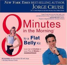 8 Minutes in the Morning to a Flat Belly Kit : Lose up to 6 Inches in Less Than