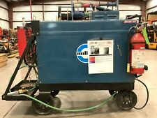 New Listingmiller Dialarc Hf Constant Current Acdc Arc Welder With Cables And Cart