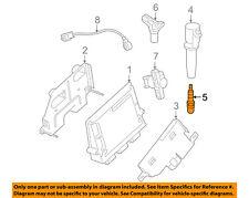 FORD OEM Ignition-Spark Plug AGSF32YRA