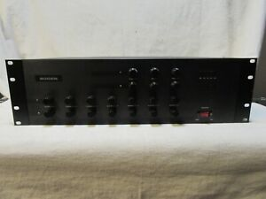 Bogen DMP-06 Mixer