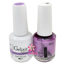 GELIXIR Soak Off Gel Polish Duo Set (Gel + Matching Lacquer) - 031