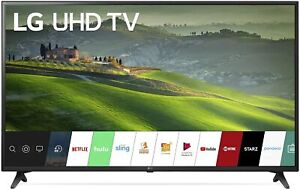 "LG 49UM6900 49"" 4K Ultra HD Smart LED TV"