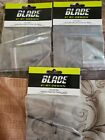 BLADE  HELICOPTER PARTS LOT.