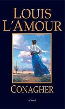 Conagher by Louis L'Amour (Paperback, 1982)
