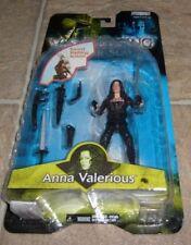 Jakks Pacific 2004 Van Helsing Monster Slayer Anna Valerious Action Figure NEW
