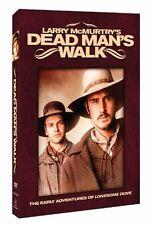 Larry McMurtry's Dead Man's Walk [2 Discs] (2010, REGION 1 DVD New)