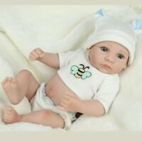 REBORN DOLL CLOTHING FOR 10INCH BABY GIRL BOY DOLL CUSTOM MADE OUTFIT BLANKET