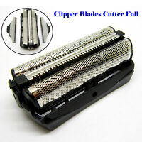 Hair Clipper Blades Cutter Foil Head Unit Replacement for Philips QC5550 QC5580