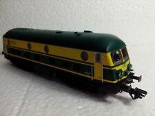Diesel locomotive Serie 59, SNCB/NMBS | Gauge H0 - Article No. 37274  MARKLIN 0