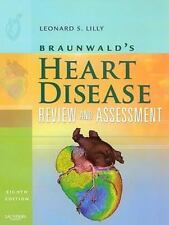Braunwald's Heart Disease Review and Assessment, 8e (Companion to-ExLibrary