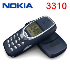 Nokia 3310 Original Unlocked Nokia 3310 GSM Mobile phone Refurbished Cellphone