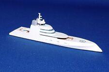ALBATROS - MEGAYACHT- MY 'A' 1/1250 MODEL SHIP