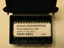 DINAN PERFORMANCE CHIP D900-3631  BMW E34 M5 1991-1993 S38b36 powered M5s