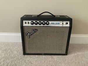 Fender Vibro Champ 1976 SUPER CLEAN ALL ORIGINAL!