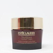Estee Lauder Nutritious Vitality8 Night Radiant Overnight Creme 1.7oz  New InBox