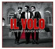 Il Volo - Sanremo Grande Amore-New Edition [New CD] Italy - Import