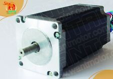 【CE, RoHS】NEMA23 425 oz-in CNC stepper motor/ stepping motor/3.0A Engrave,Cut