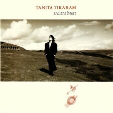 TANITA TIKARAM Ancient Heart - CD (30th Anniversary Edition + Bonus Tracks) 2018