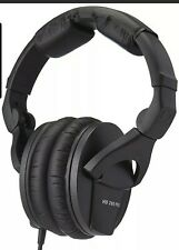 Sennheiser HD 280 Pro Circumaural Closed-Back Monitor Headphones Professional