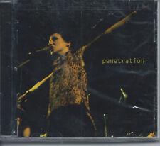 PENETRATION Penetration CD PUNK Demos, Live, Peel Sessions (23 tracks)NEW/Sealed