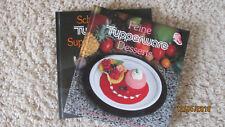 Feine Tupperware Feine Dessers von Roberto Blanko Rezepte-Neu